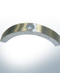 Anodes compatibles avec Volvo Penta | Anode d'hélice (dreier Satz) 3858399 (Zink)
