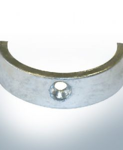 Anode d'hélice convenant pour Varifold VF 70 (Zinc)