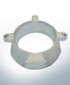 Anodes compatibles avec Mercury | Anode annulaire 806105 (AlZn5In) | 9717AL