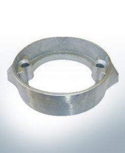 Anodes compatibles avec Volvo Penta | Anode annulaire 290 / Duo-Prop 875821 (zinc) | 9203