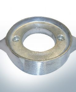 Anodes compatibles avec Volvo Penta | Anode annulaire 270/280 875815 (AlZn5In) | 9205AL