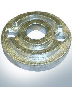 Anode de propulseur d'étrave BP-1185 75-80-95 Kgf (Zinc) | 9620