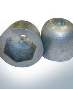 Anode de propulseur d'étrave SW26 (Zinc) | 9627
