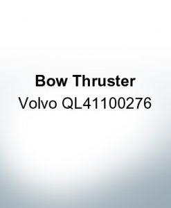 Bow Thruster Volvo QL41100276 (Zinc) | 9629