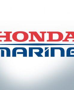 Anodes compatibles Honda (zinc)
