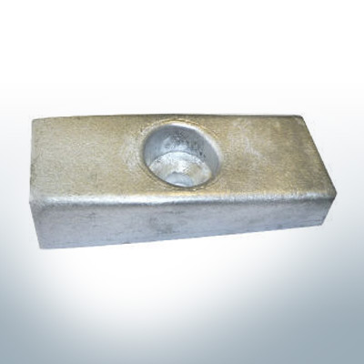Anodes compatible to Honda | Shaft-Anode 18-6068/41109-ZW1 (Zinc) | 9544
