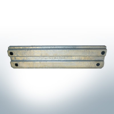 Anodes compatible to Mercury   Mariner-Anode 818298 Q1 (Zinc)   9718