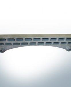 Anodes compatibles avec Mercury | Anode grille petite 976669 (zinc) | 9526