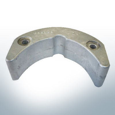 Anodes compatibles avec Mercury | Kit d'anodes Ev/Jo 392462 (zinc) | 9531