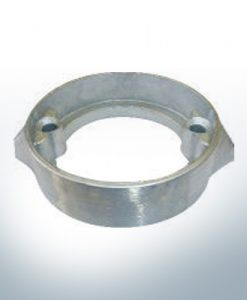 Anodes compatibles avec Volvo Penta | Anode annulaire 290 / Duo-Prop 875821 (AlZn5In) | 9203AL