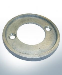 Anodes compatibles avec Volvo Penta | Anode annulaire 250/270 875805 (AlZn5In) | 9206AL