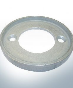 Anodes compatibles avec Volvo Penta | Anode annulaire 100 875810 (AlZn5In) | 9210AL