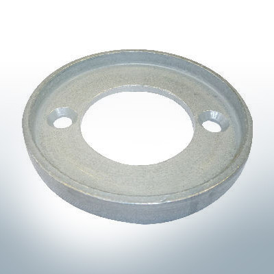Anodes compatible to Volvo Penta | Ring-Anode 100 875810 (AlZn5In) | 9210AL