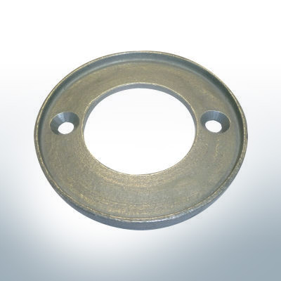Anodes compatibles avec Volvo Penta | Anode annulaire 115 875809 (zinc) | 9211