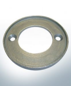 Anodes compatibles avec Volvo Penta | Anode annulaire 115 875809 (AlZn5In) | 9211AL