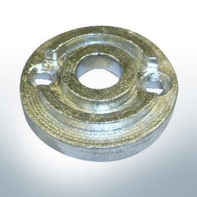 Anode de propulseur d'étrave BP-1185 75-80-95 Kgf (AlZn5In) | 9620AL