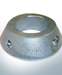 Anode de propulseur d'étrave | ANS 70 MP-9 (AlZn5In) | 9605AL