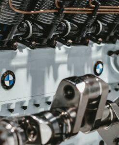 Anodes compatibles BMW | Bloc d'anode